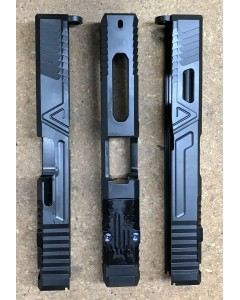 Agency Arms Gen 3 DLC Slide