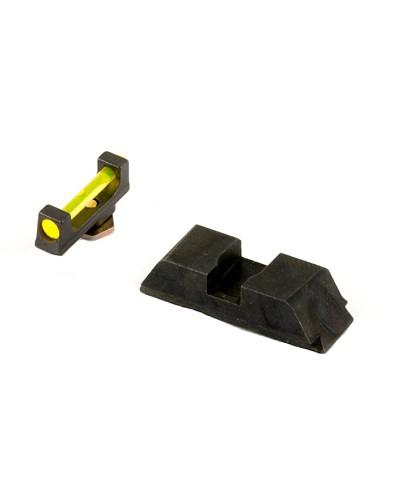 Ameriglo Fiber Combination Sights for Glock®