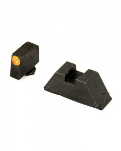Ameriglo Suppressor Height Sights for Glock®