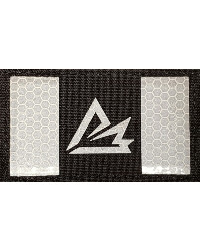 Black Leaf Industries Flag Patch