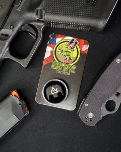 Black Leaf Industries Back Plate for Glock