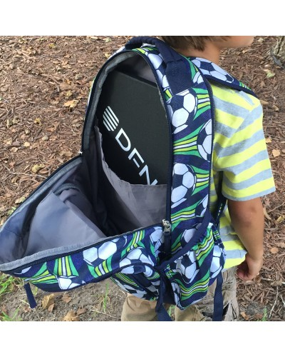 DFNDR Backpack Armor IIIA