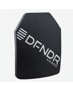 DFNDR Armor Level III Rifle Plate