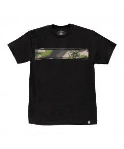 E3D CAMO BANNER T-SHIRT & LONG SLEEVE