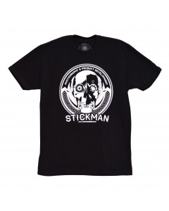 STICKMAN WINNER T-SHIRT