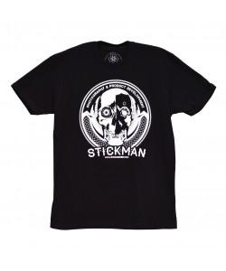 STICKMAN WINNER T-SHIRT
