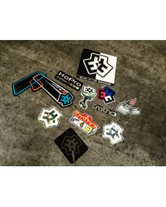 EraThr3 Sticker Pack