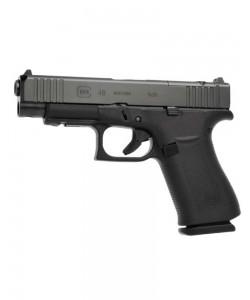 Glock G48 MOS Pistol