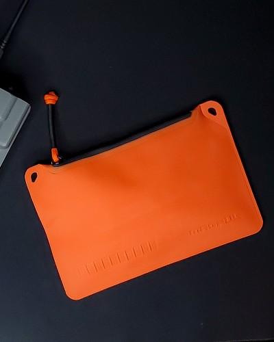 Magpul DAKA Pouch - Small Orange
