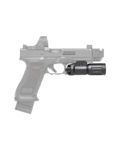 Modlite Systems PL350 Pistol Light - PLHv2 Head
