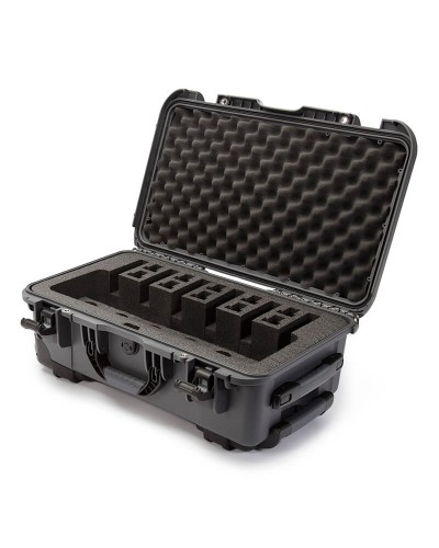 Nanuk 935 6UP Pistol Case