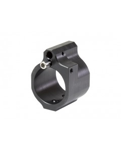 Odin Works Adjustable Low Pro Gas Block .875/.936