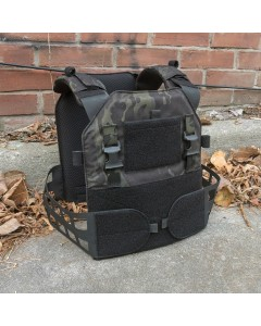 Perroz Low Pro Slick Plate Carrier (LPSPC)