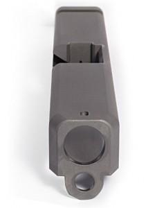 Blank Gen 3 Glock 17 Slide