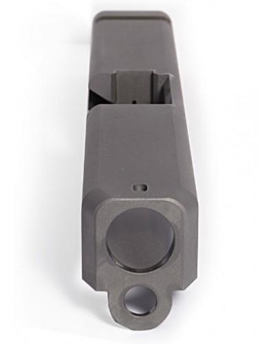 Blank Gen 3 Glock 19 Slide
