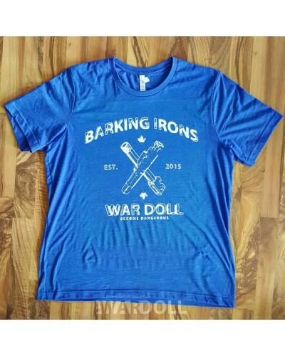 War Doll Barking Irons
