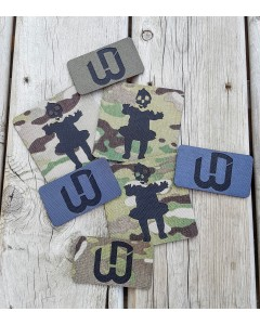War Doll - Doll Patch
